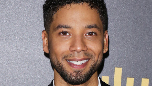 Empires Jussie Smollett On His NAACP Image Award