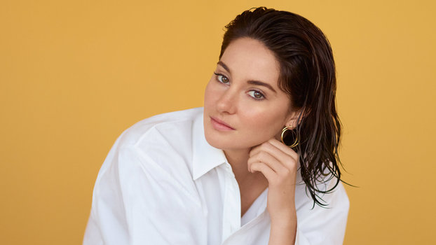 Shailene Woodley Instyle Interview Excerpt Instyle Com