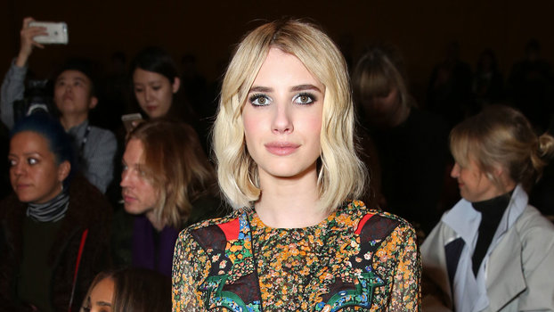 Emma Roberts On How She Gets Into Character As Chanel