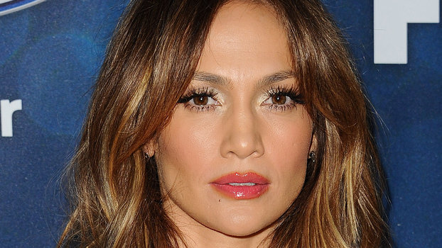 Jennifer Lopez attends the The 'American Idol XV' finalists event at The London Hotel on February 25, 2016 in West Hollywood, California.