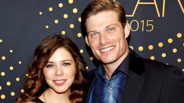 Chris Carmack Announces Engagement Erin Slaver
