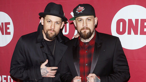 It's Joel and Benji Madden's 37th Birthday Today ...
