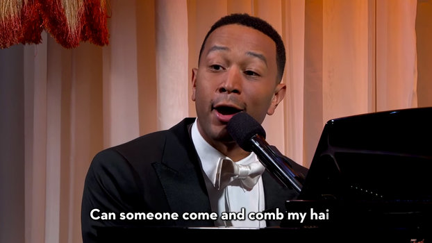John Legend - Jimmy Kimmel