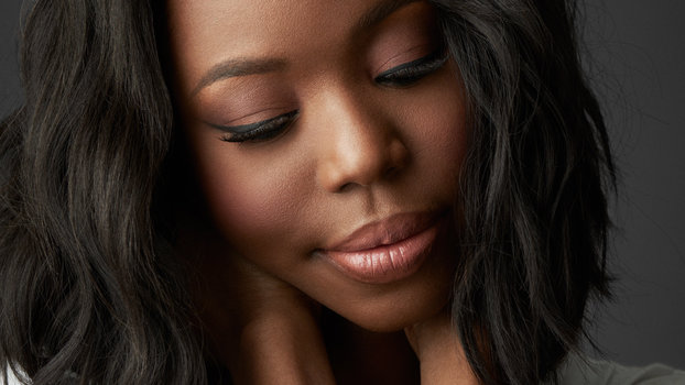 Pretty For A Dark Skinned Girl Instyle Com
