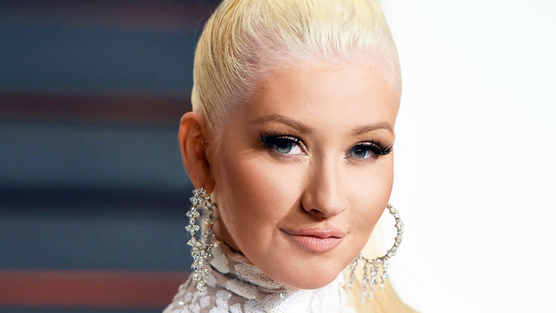 Christina Aguilera Is Producing A New Game Show On Spike