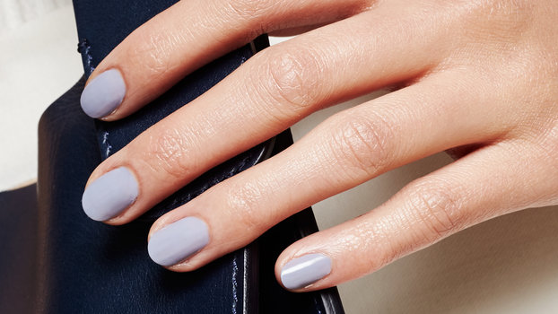 The Best Pastel Nail Colors for Spring