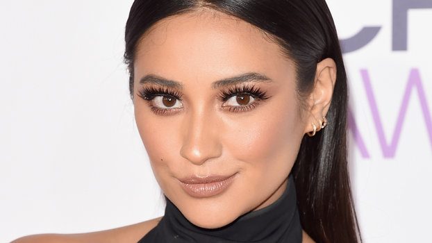 This Is the Beauty Advice Shay Mitchell Would Give Her Younger Self