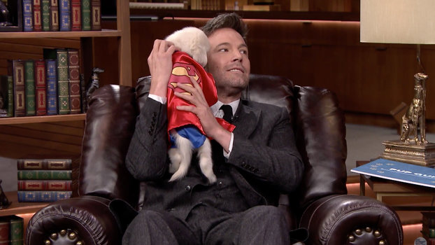 Ben Affleck - Jimmy Fallon