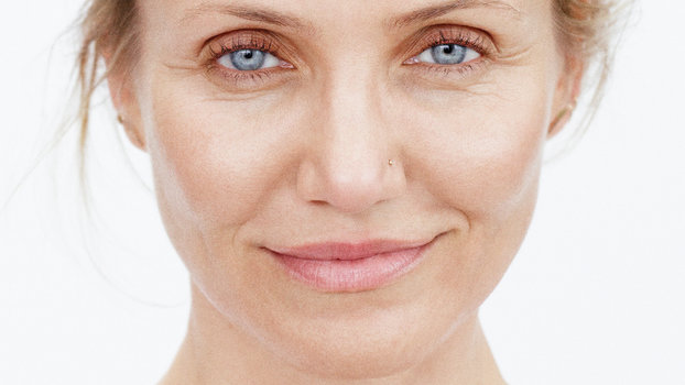 How Cameron Diaz Stays Young Instyle Com