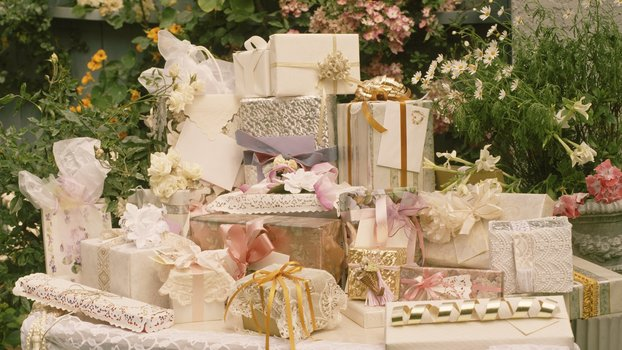 Wedding Gifts Buy Online: How To Choose A Wedding Gift