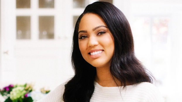 Ayesha Curry Food Network Show