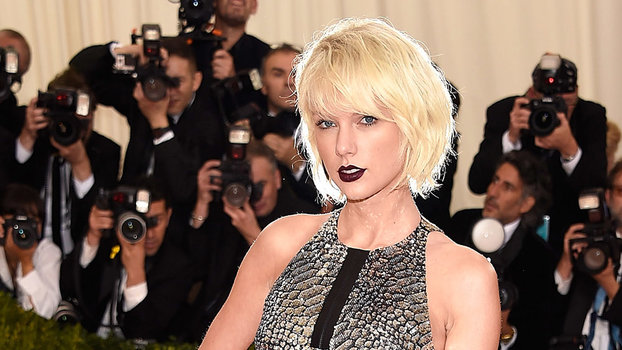 Taylor Swift's Red Carpet Style