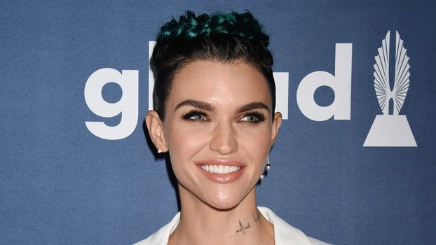 Ruby Rose Brunette Photos Of Roses Hairstyles