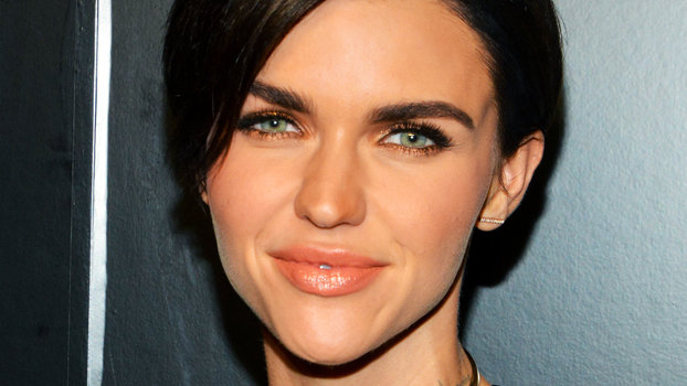Ruby Rose Celebrity Hair Changes Really: Ruby Rose's Surprising Beauty Sleep Secret