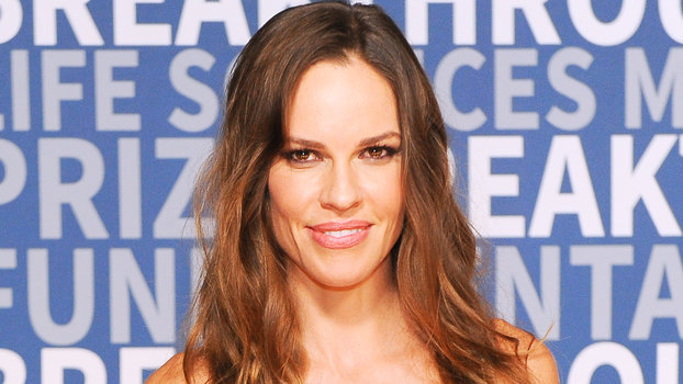 Hilary Swank's Workout Video on Instagram | InStyle.com