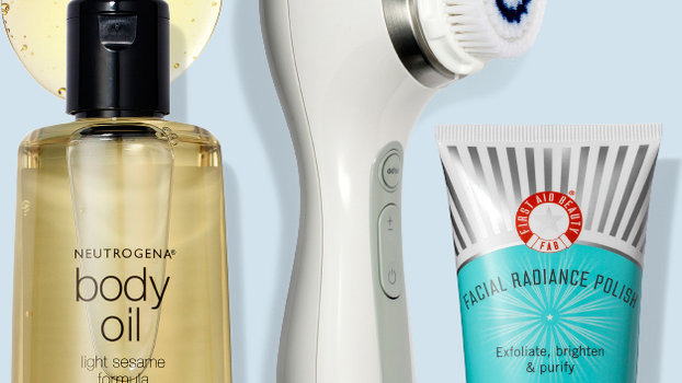 Take This Quiz to Determine the Best Beauty Buys for Your Skin