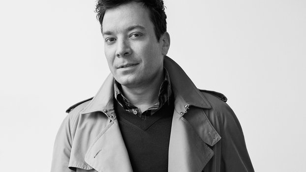 Jimmy Fallon (Sumber: InStyle)