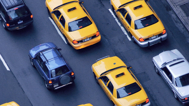 3 transportation apps for getting around new york city