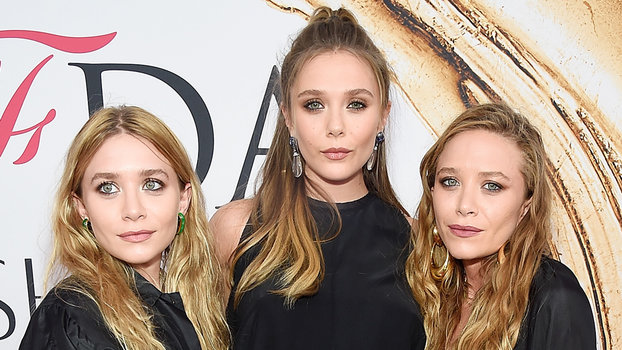 Mary Kate And Ashley Olsen Bring Their Little Sister