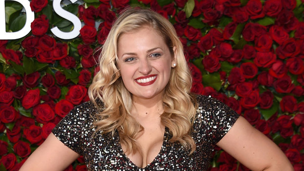 Ali Stroker Has 'Turned Up the Volume' on Disability Representation