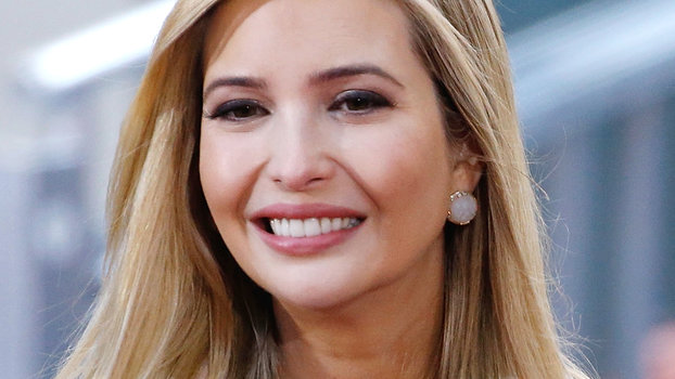 Ivanka Trump Shares Darling Photo Of Her Two Sons Smiling