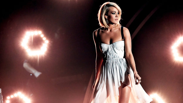 VIDEO: How to Get a Body Like Carrie Underwood's