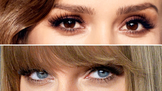 Best Makeup Tips For Every Eye Shape
