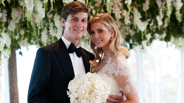 Chelsea Clinton Vs Ivanka Trump How Do Their Weddings Stack Up