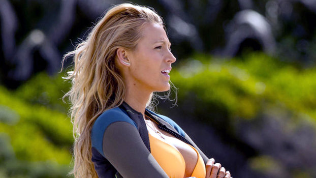 Blake Lively Shares Her Secret to Dropping the Baby Weight ...