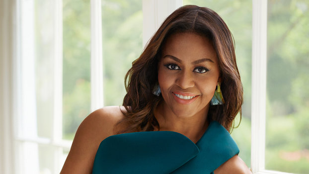 Michelle Obama On Style Social Media And The Biggest