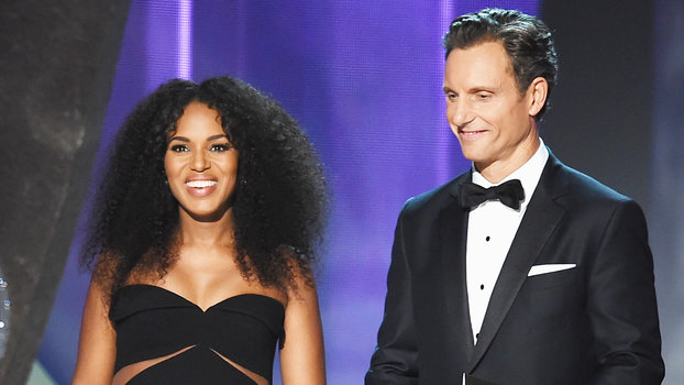 kerry washington and tony goldwyn s hilarious situation at the