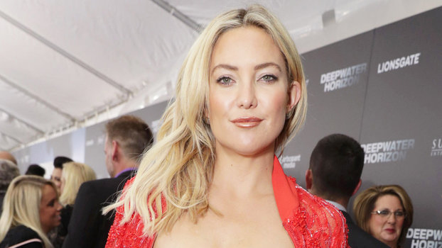 Kate Hudson's Red Carpet Style