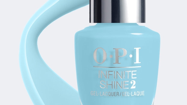 OPI Just Launched a <em>Breakfast At Tiffany's</em> Nail Polish Collection