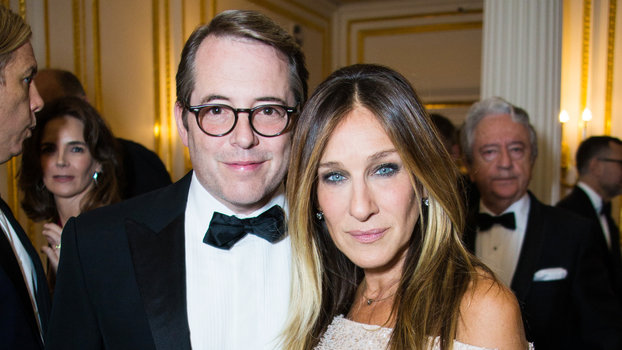 Sarah Jessica Parker Has One Regret From Her Wedding Day