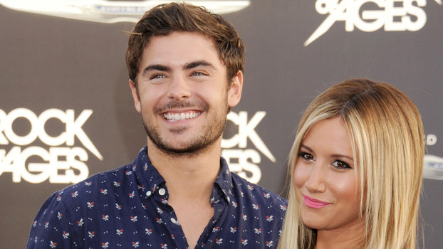 is zac effron dating ashley tisdale And more than eight years after the release of the first movie, ashley tisdale and zac efron remain  nicki minaj was 'joking' when she said she was dating.