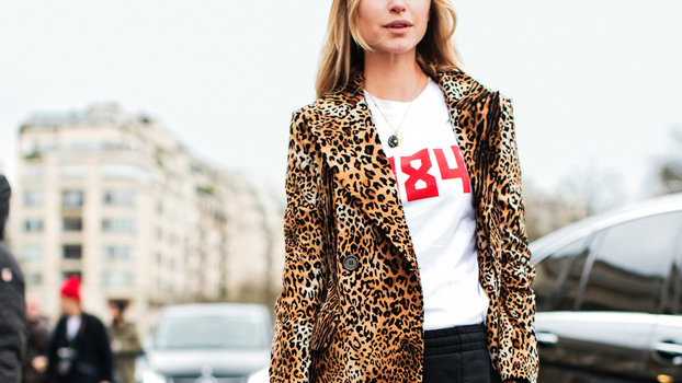 98cc785316c0 The Best Leopard Print Coats at Every Price Point | InStyle.com