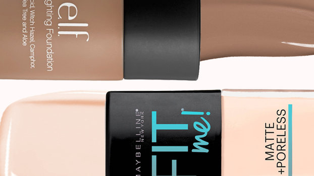The Best Drugstore Foundations Under $15