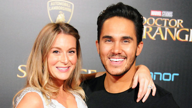 Alexa And Carlos Penavega Welcome First Child Together
