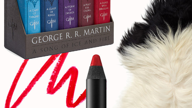 11 gift ideas for the game of thrones obsessed for Game of thrones christmas gifts 2016