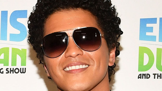 fe8d5cd266 Bruno Mars Is Going on Carpool Karaoke!