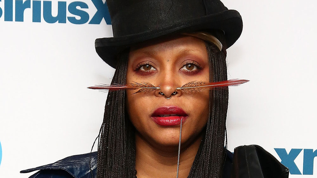 Erykah Badu Looks Back At Her Wildest Fashion Moments