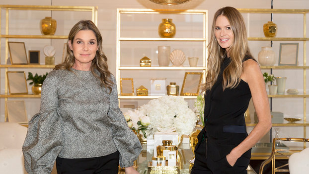 Thanks to Aerin Lauder and Elle Macpherson, You'll Never Skip Your Supplements