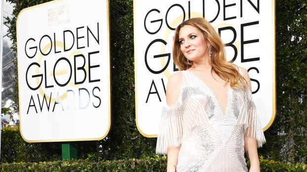 Watch The 2017 Golden Globes Red Carpet Live InStylecom