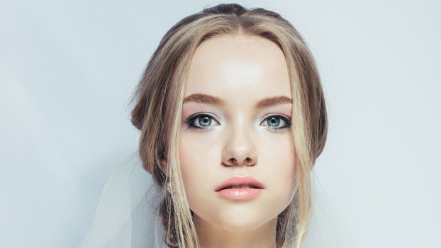 How to do your own wedding makeup instyle solutioingenieria Images