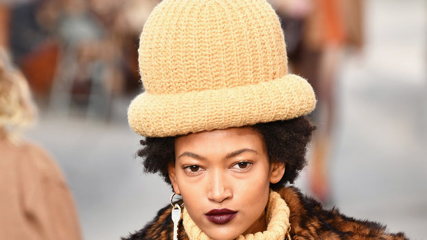 The Best Accessory of the Day at New York Fashion Week