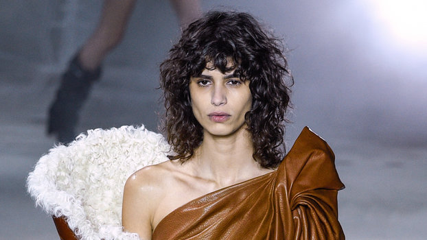 The Best Accessory of the Day at Paris Fashion Week