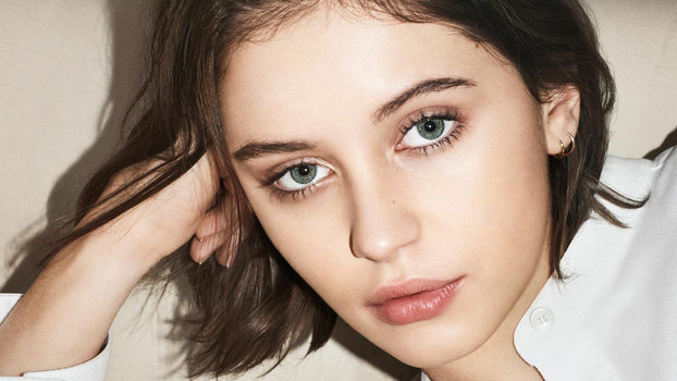 Jude Law's Daughter Just Scored Another Major Beauty Campaign