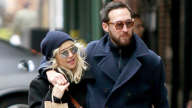Kate Hudson S New Boyfriend Danny Fujikawa 5 Things To