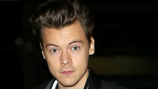 Harry Styles Gets Real About His Love Life
