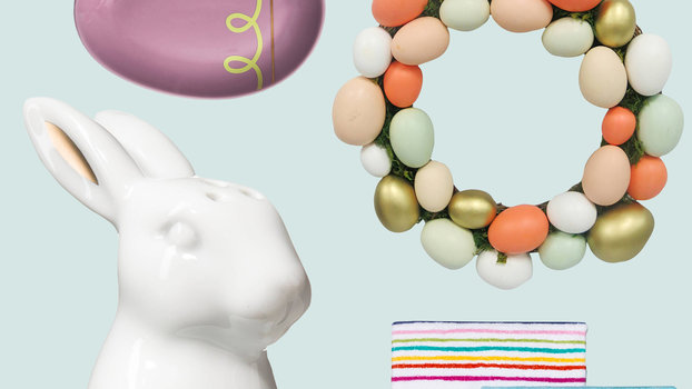 Target 39 S Easter Shop Has The Best Decoration Deals For The Holiday